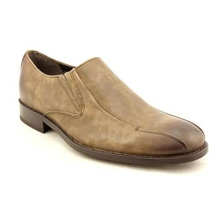 Bostonian Men's 'Halide' Leather Dress Shoes - Wide