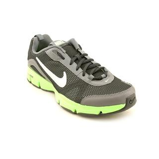 Nike Boy (Youth) 'Dual Fusion TR 2 (GS)' Mesh Athletic Shoe