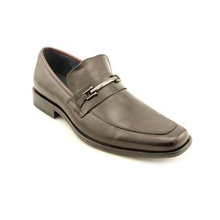 Steve Madden Men's 'P-Cal' Leather Dress Shoes