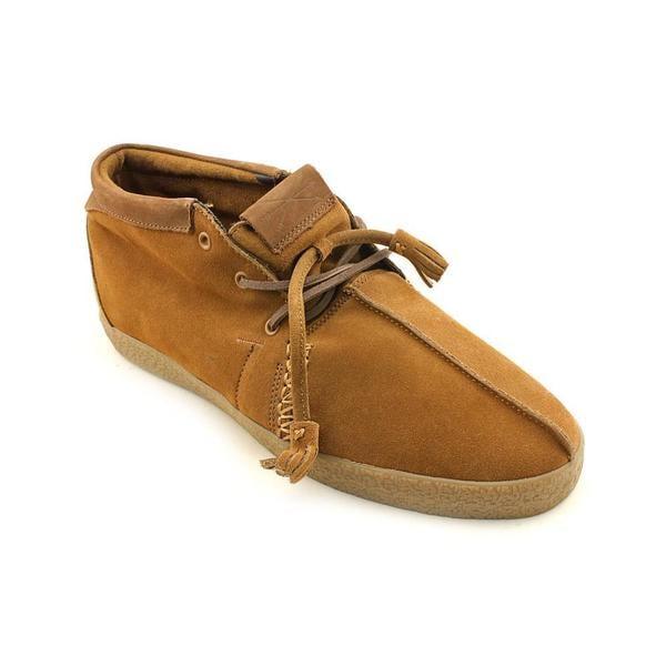 Fallen Men's 'Yuma Mid' Leather Boots