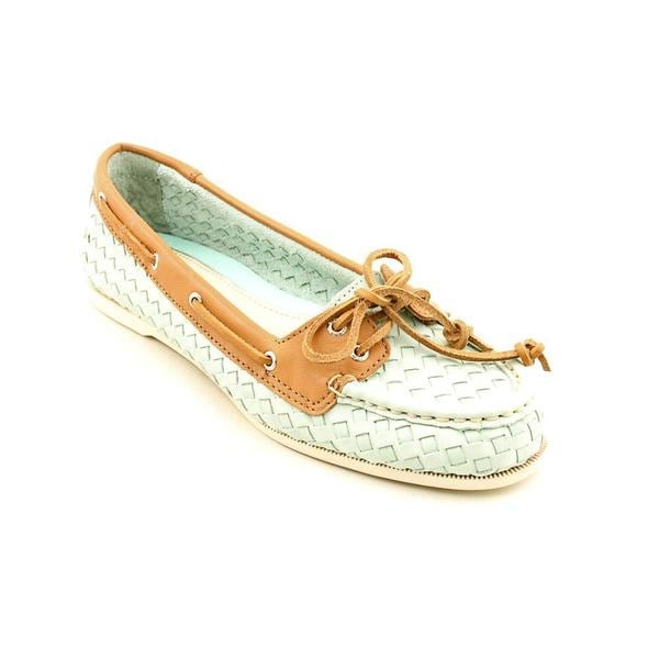 Sperry Top Sider Women's 'Audrey' Leather Casual Shoes (Size 7 )