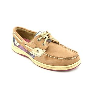 Sperry Top Sider Women's 'Bluefish' Leather Casual Shoes
