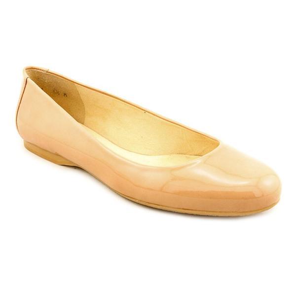 Stuart Weitzman Women's 'Bambina' Patent Leather Casual Shoes (Size 8.5)