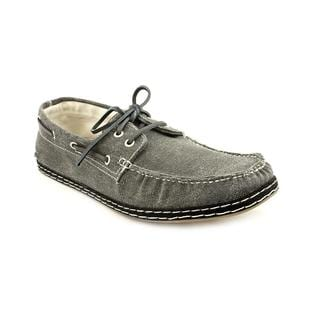 GBX Men's 'Sesto' Fabric Casual Shoes