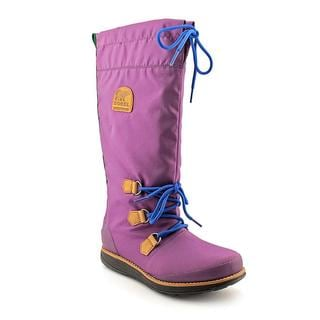 Sorel Women's 'Sorel '88' Basic Textile Boots