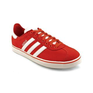 Adidas Men's 'Gazelle RST' Basic Textile Athletic Shoe