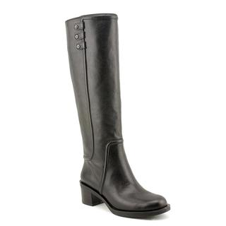 Enzo Angiolini Women's 'Gregie' Leather Boots