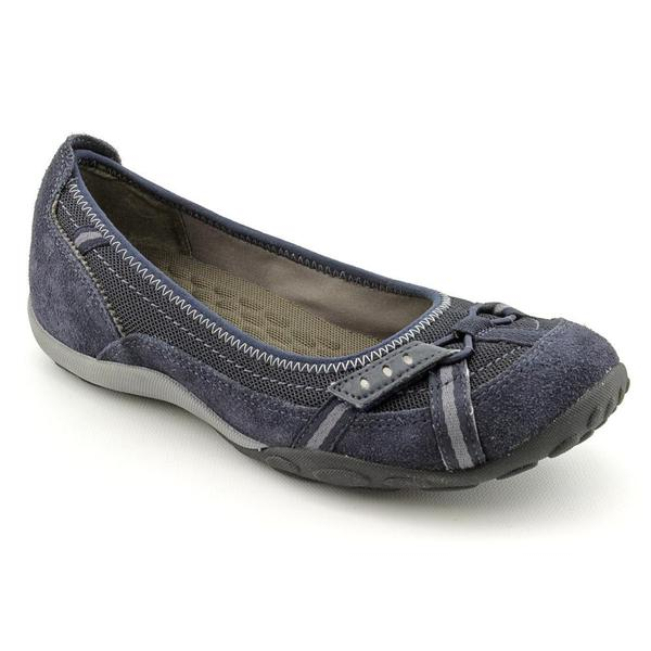 Privo By Clarks Women's 'Cosign' Regular Suede Casual Shoes