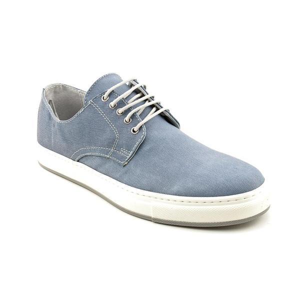 Antony Morato Men's 'MFW064' Fabric Athletic Shoe