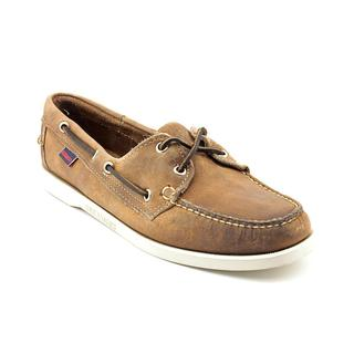 Sebago Women's 'Docksides' Leather Casual Shoes