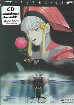Last Exile Vol 6: Queen Delphine (DVD)