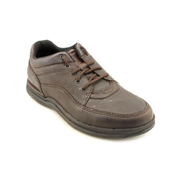 Rockport Men's 'World Tour Classic' Leather Casual Shoes (Size 11 )