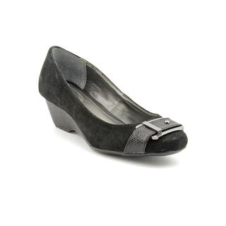 Alfani Women's 'Vina' Regular Suede Dress Shoes
