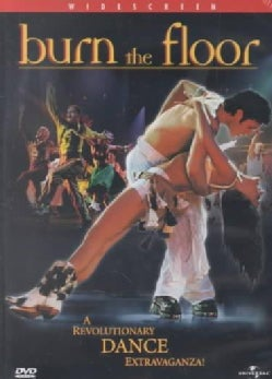 Burn The Floor (DVD)
