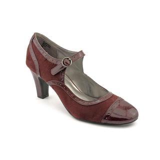 Karen Scott Women's 'Trudy' Faux Suede Casual Shoes