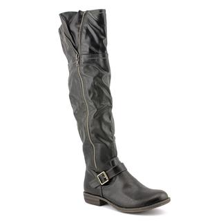 American Rag Women's 'Ikey 2' Faux Leather Boots