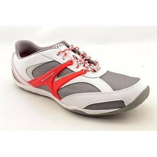 Rockport Women's 'Barefoot Lace up' Man-Made Athletic Shoe