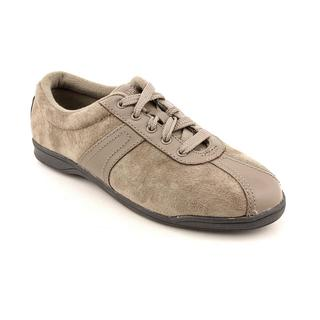 Easy Spirit Women's 'Sherwin' Regular Suede Athletic Shoe Today: $46