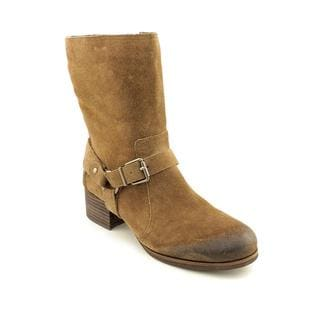 Jessica Simpson Women's 'Annine' Leather Boots