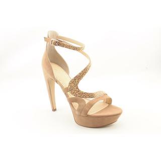Enzo Angiolini Women's 'Taelon' Regular Suede Sandals