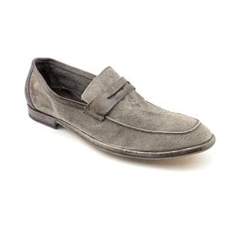 Area Forte Men's 'Jeep' Leather Casual Shoes