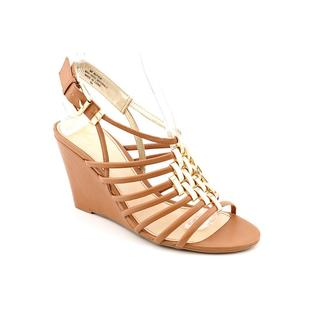 Marc Fisher Women's 'Butter' Man-Made Sandals