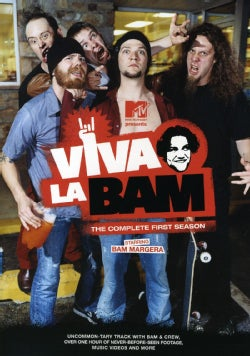 Viva La Bam: The Complete First Season (DVD)