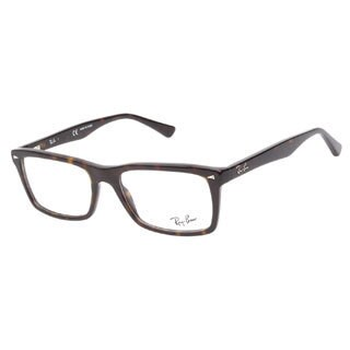 Ray-Ban 5287 2012 Dark Havana Prescription Eyeglasses