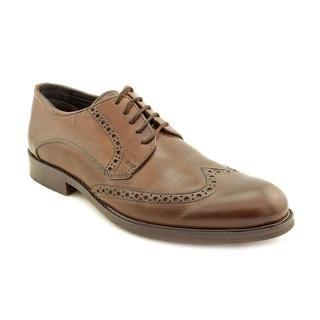Alfani Men's 'Dorian' Leather Dress Shoes (Size 9 )