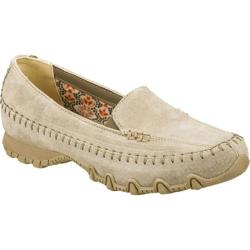 Women's Skechers Relaxed Fit Bikers Pedestrian Natural