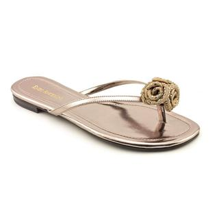 Enzo Angiolini Women's 'Tebeto' Synthetic Sandals