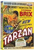 New Adventures of Tarzan (DVD)
