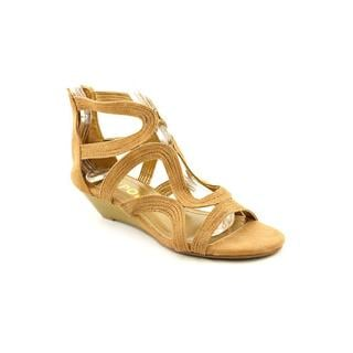 Report Women's 'Late Night' Regular Suede Sandals (Size 6 )
