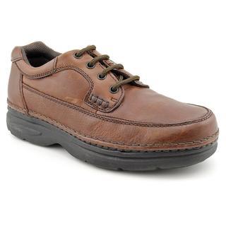 Nunn Bush Men's 'Cameron' Leather Casual Shoes (Size 11.5 )