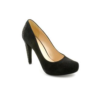 Nine West Women's 'Cold Feet' Regular Suede Dress Shoes