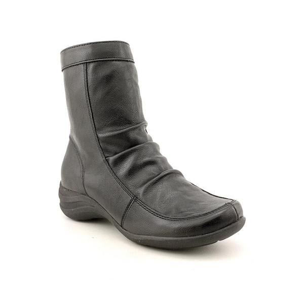 Hush Puppies Women's 'Ellette' Man-Made Boots