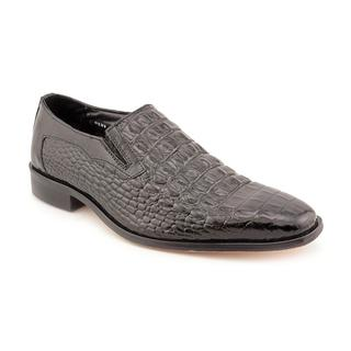 Stacy Adams Men's 'Fontana' Leather Dress Shoes (Size 11 ) Today: $83