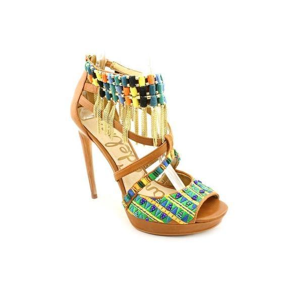 Sam Edelman Women's 'Blakely' Leather Dress Shoes (Size 9)