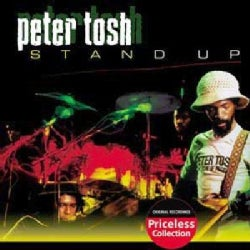Peter Tosh - Stand Up
