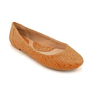 Born Concept Women's 'Batik' Leather Casual Shoes (Size 6 )