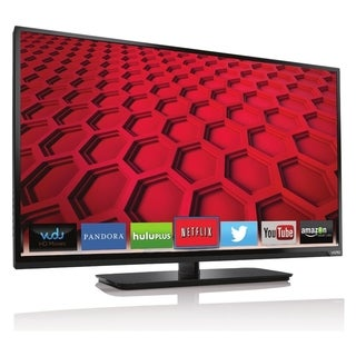 "Vizio E420I-B0 42"" 1080p LED-LCD TV - 16:9 - 120 Hz"