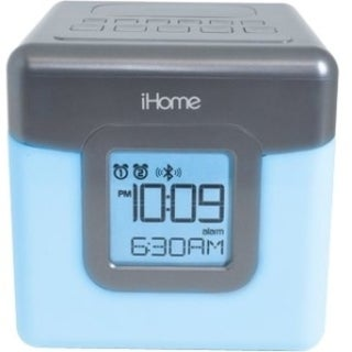 iHome iBT28 Desktop Clock Radio