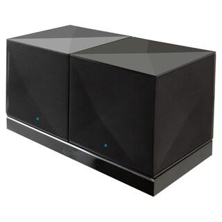 iLive ISB614B Speaker System - Wireless Speaker(s)