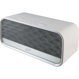 iLive ISBN504 Speaker System - Wireless Speaker(s) - White