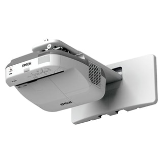 Epson BrightLink 595Wi LCD Projector - 16:10
