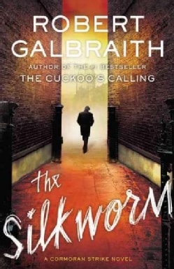 The Silkworm (Hardcover)