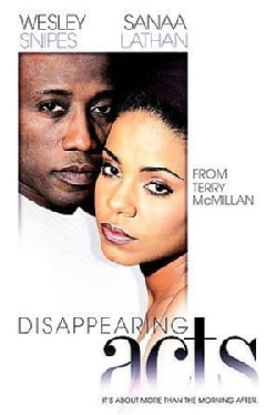 Disappearing Acts (DVD)