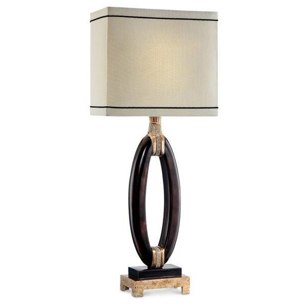 Pharaoh 27-inch Table Lamp