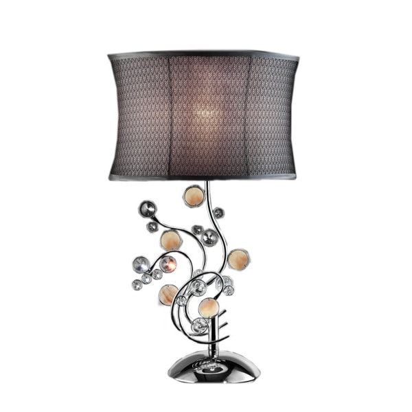 Enigma 30-inch Table Lamp