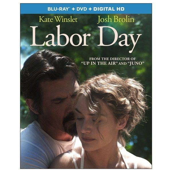 Labor Day (Blu-ray/DVD) 12548822